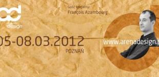 ARENA DESIGN 2012