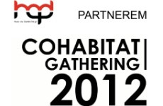 House & Garden Design is a partner of Cohabitat Gathering 2012