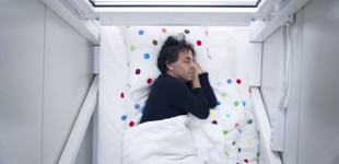 Keret House - the narrowest house in the world