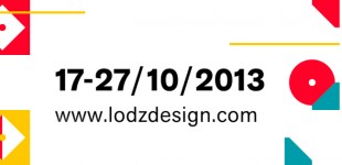Łódź Design Festival 2013