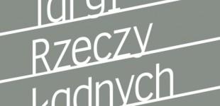 Targi Rzeczy Ładnych - edycja wiosenna 2015