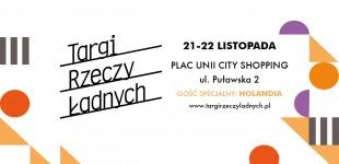 Targi Rzeczy Ładnych - 6 edycja